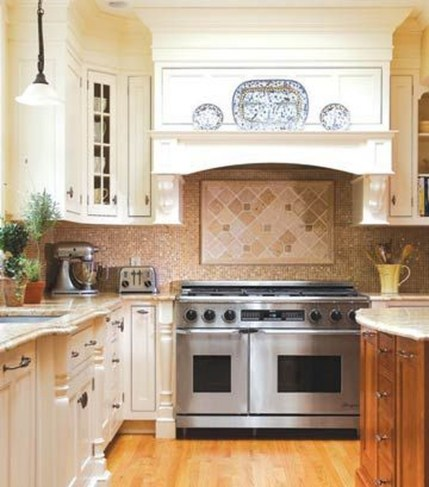 Best Double Kitchen Design Ideas For Cooking Easier04