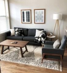 Comfy Studio Living Room Apartment15