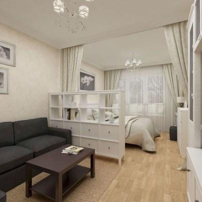 Comfy Studio Living Room Apartment22