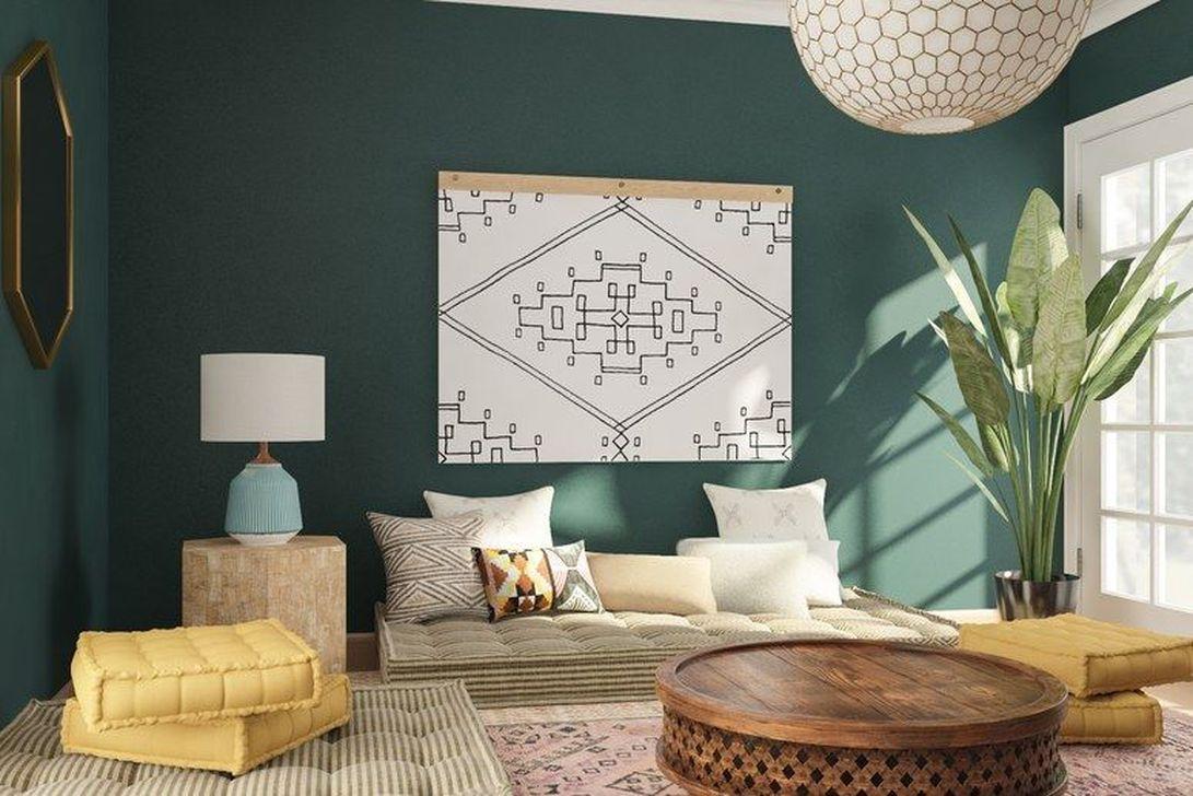 Comfy Studio Living Room Apartment28