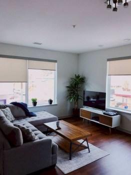 Comfy Studio Living Room Apartment31