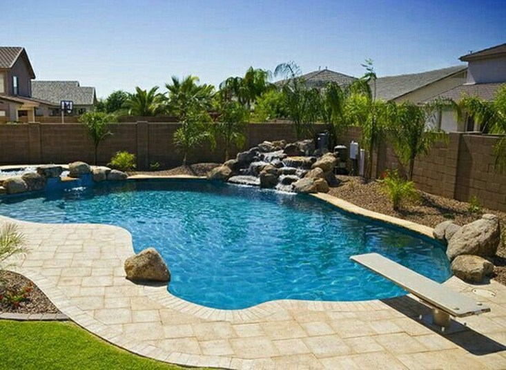 Extraordinary Swimming Pool Ideas12
