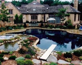 Extraordinary Swimming Pool Ideas15