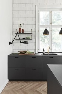 Good Minimalist Kitchen Designs14