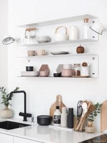 Good Minimalist Kitchen Designs31