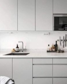 Good Minimalist Kitchen Designs38