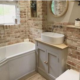 Gorgeous Cottage Bathroom Design Ideas05