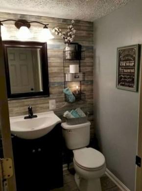 Gorgeous Cottage Bathroom Design Ideas06