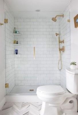 Gorgeous Cottage Bathroom Design Ideas35
