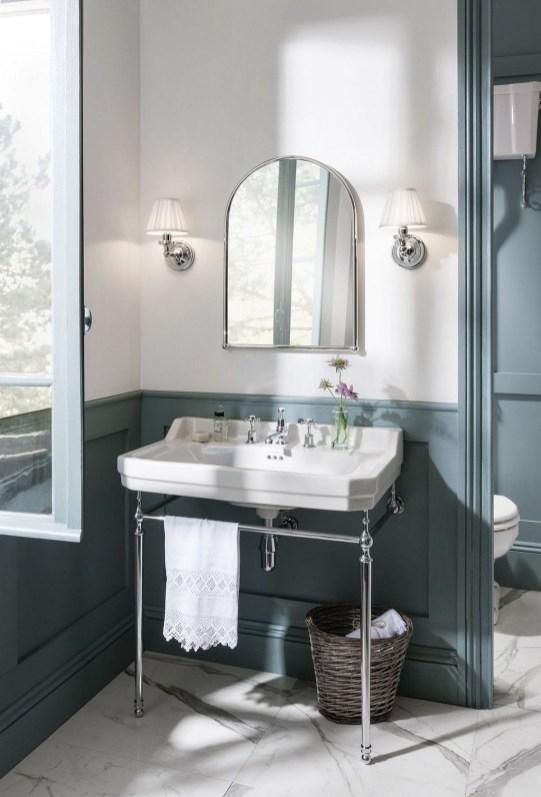 Gorgeous Cottage Bathroom Design Ideas42