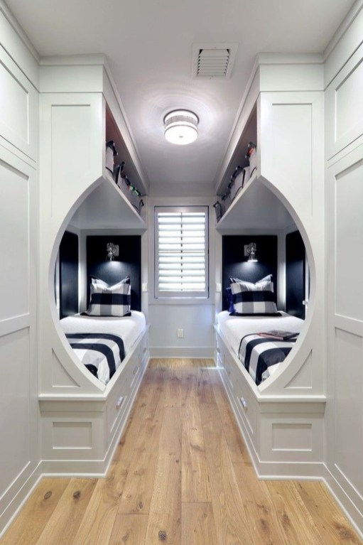 Gorgeous Twin Bed For Kid Ideas04