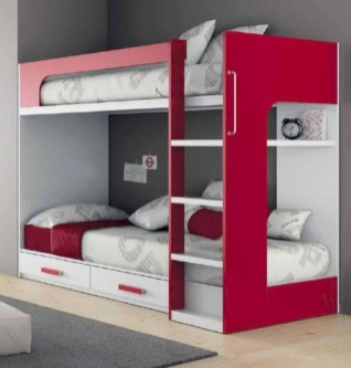 Gorgeous Twin Bed For Kid Ideas19