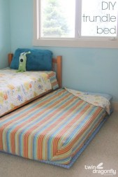 Gorgeous Twin Bed For Kid Ideas22