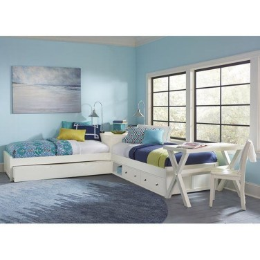 Gorgeous Twin Bed For Kid Ideas37