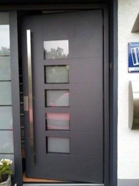 Gorgeous Wooden Door Ideas27