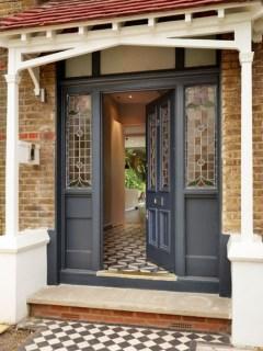 Gorgeous Wooden Door Ideas31