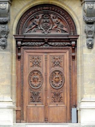 Gorgeous Wooden Door Ideas41