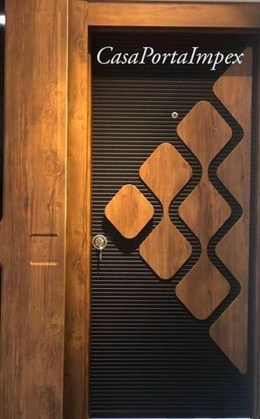 Gorgeous Wooden Door Ideas42
