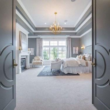Lighting Ceiling Bedroom Ideas For Comfortable Sleep23