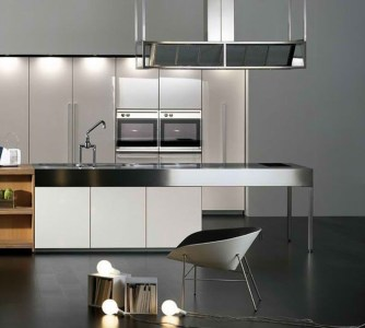Lovely Aluminium Kitchen Decoration06