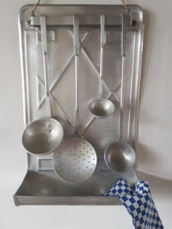 Lovely Aluminium Kitchen Decoration13