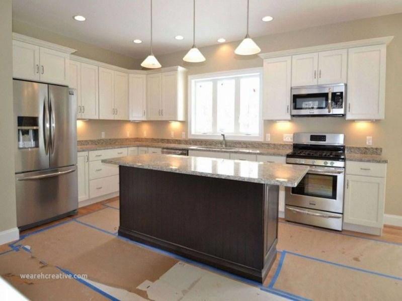 Lovely Aluminium Kitchen Decoration21