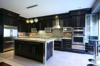 Lovely Aluminium Kitchen Decoration30