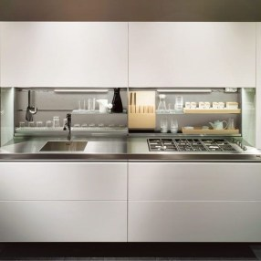 Lovely Aluminium Kitchen Decoration32