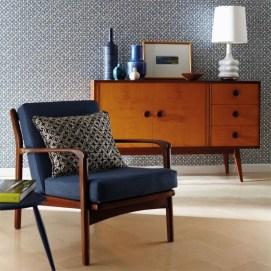 Lovely Mid Century Modern Home Decor01