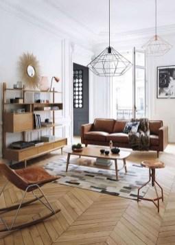 Lovely Mid Century Modern Home Decor08