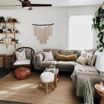Lovely Mid Century Modern Home Decor09