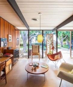 Lovely Mid Century Modern Home Decor13