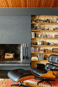 Lovely Mid Century Modern Home Decor34