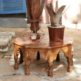 Lovely Tea Table For Your Home08