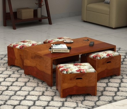 Lovely Tea Table For Your Home29