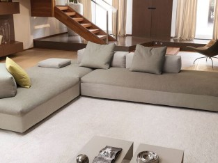 Modern Italian Living Room Designs16
