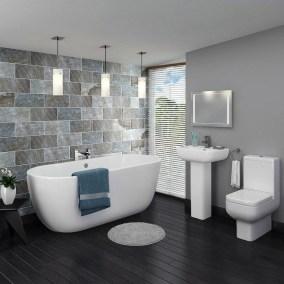 Modern Jacuzzi Bathroom Ideas20