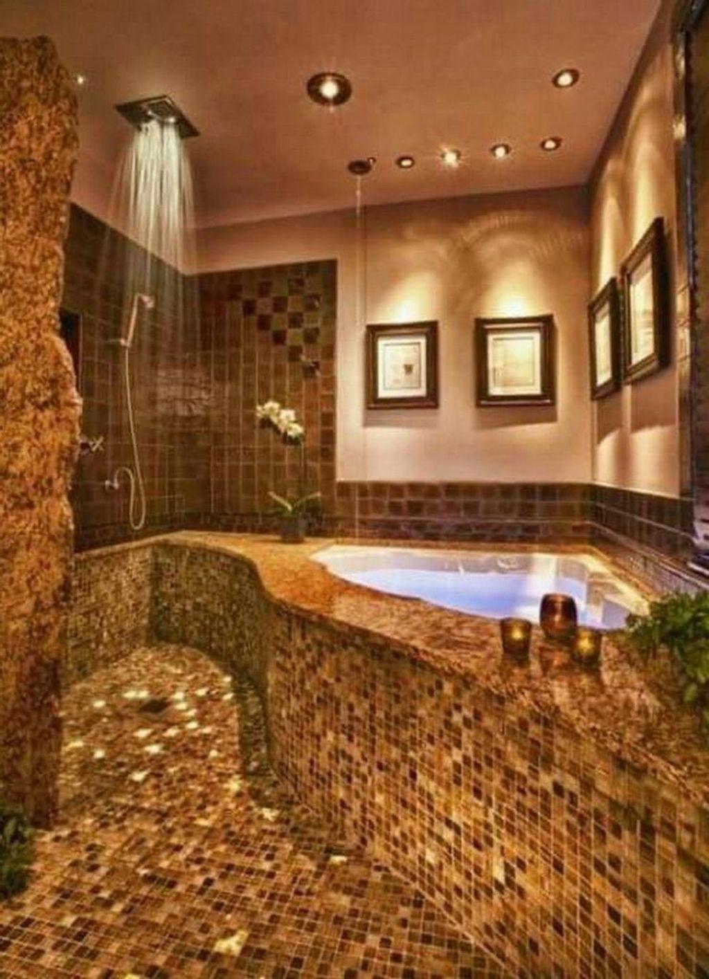 Modern Jacuzzi Bathroom Ideas22
