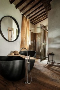Modern Jacuzzi Bathroom Ideas37