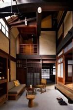 Modern Japanese Living Room Decor28
