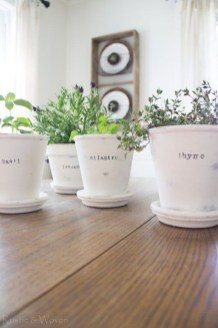 Simple Indoor Herb Garden Ideas For More Healthy Home Air21