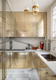 Simple Metal Kitchen Design02