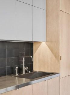 Simple Metal Kitchen Design03