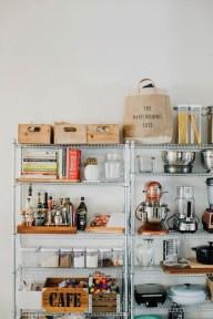 Simple Metal Kitchen Design20