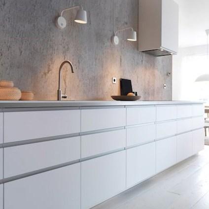 Simple Metal Kitchen Design25