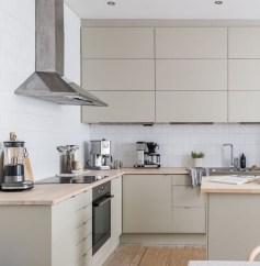 Simple Metal Kitchen Design28