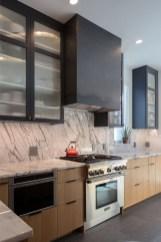 Simple Metal Kitchen Design30