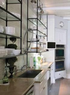 Simple Metal Kitchen Design40