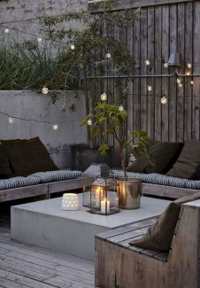 Simple Terrace Ideas You Can Try12