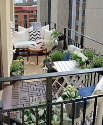Simple Terrace Ideas You Can Try13